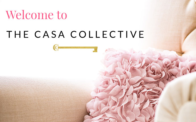 The Casa Collective is an interior decorating and lifestyle blog fueled by the idea that style is about making your life your own and adorning it accordingly. And we want to not only inspire you, but teach you how you can turn that inspiration into a reality. We are going to help you take design beyond inspiration by teaching you what you need to know to design and organize your home so you can create a space that will inspire you every day. | #interiordecorating #interiordesign | thecasacollective.com