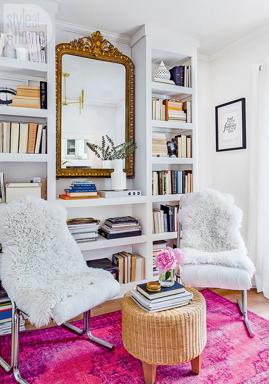 10 Landlord-Friendly Apartment Decorating Ideas | Feel held back by your rental's decorating restrictions? Here are 10 landlord-friendly apartment decorating ideas that will add style to your place and don't require painting the walls.| #apartmentdecorating #apartmentdecoratingideas #decoratingapartments #decoratingrentals #interiordecorating #interiordesign #decoratingblog #affiliatelink