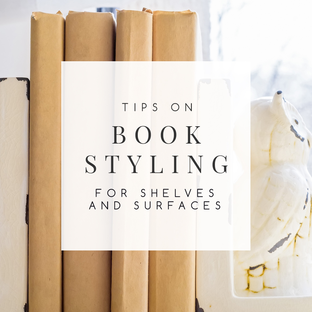 Get Books about Styling Tips at All What?