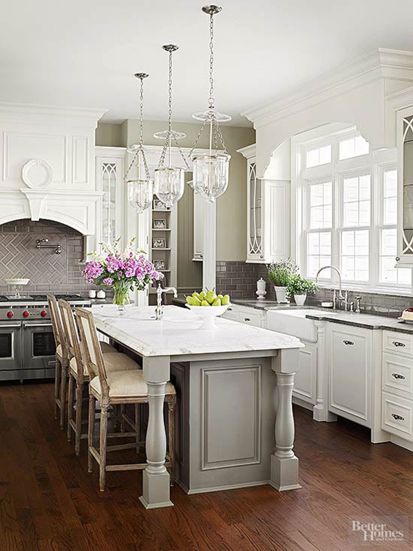 ideas to decorate above kitchen cabinets 10 stylish ideas for decorating above kitchen cabinets 17509