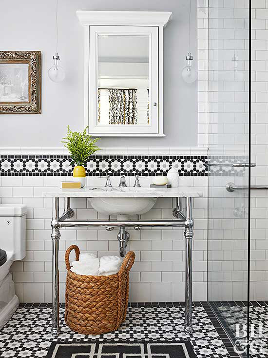 Most Bathrooms No Matter If They Re Large Or Small Can Benefit From