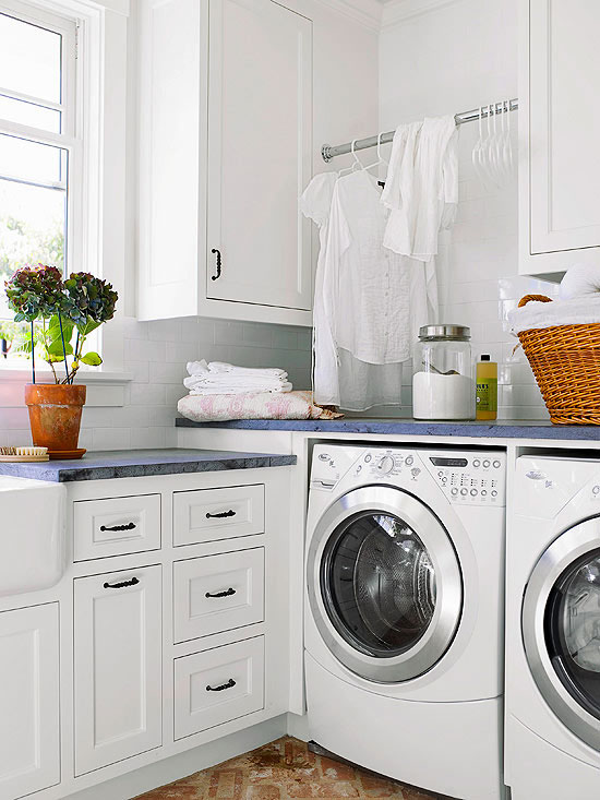 Organize Your Clothes 10 Creative And Effective Ways To Store And Hang Your Clothes: 12 Stylish Ideas To Make Your Laundry Room Efficient And